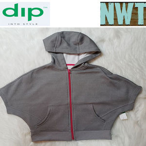 NWT Dip Activewear Hoodie Size XS (4/5)